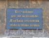 Казанская пл., д. 2. Казанский собор. Икона Казанской Божьей Матери на восточном фасаде храма. Фото август 2010 г.