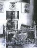 Могила М. И. Кутузова в Казанском соборе. Фото 1913 г. (из книги «Невский проспект. Дом за домом»)