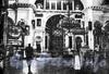 Преображенская пл., д. 1. Интерьер Спасо-Преображенского собора. Фото 1990-х годов. (из книги «Улица Пестеля (Пантелеймоновская)»)