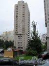Площадь Льва Мациевича, дом 1.