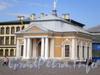 Ботный Домик у Петропавловского собора