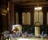 Петропавловская крепость, д. 3, лит. Ж. Захоронения Николая II и членов Императорской семьи. Екатерининский предел собора Петра и Павла. Март 2009 г.