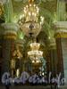 Петропавловская крепость, д. 3, лит. Ж. Внутреннее убранство Петропавловского собора. Март 2009 г.
