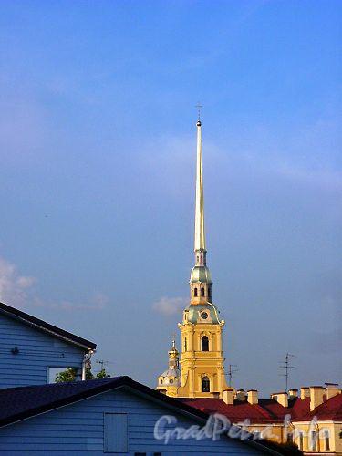 Собор Петропавловский