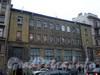 Владимирский пр., д. 16. Фасад здания. Фото декабрь 2009 г.