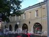 Большой пр. В.О., д. 20 / 7-я линия В.О., д. 22. Фасад по проспекту. Фото август 2004 г.