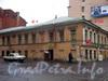 Рязанский пер., дом 1  - пр. Лиговский д. 123. Фото 2004 г.