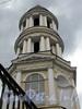 Владимирский пр., д. 20. Колокольня Владимирского собора. Фото июнь 2009 г.