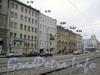 Дома 76-84 по Лиговскому проспекту. Фото 2006 г.