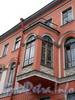 Большой пр. В.О., д. 8. Доходный дом Юнкера. Эркер. Фото май 2010 г.