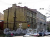 Дома 8 и 10 по Клинскому проспекту. Фото май 2010 г.