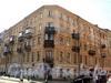 Клинский пр., д. 13 / Подольская ул., д. 21 . Общий вид здания. Фото май 2010 г.