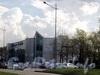 Витебский пр., д. 11, корп. 3, лит. А. Автоцентр «Элит-Авто». Фото май 2010 г.