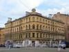 Малодетскосельский пр., д. 4 / Можайская ул., д. 40. Общий вид здания. Фото май 2010 г.