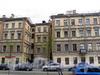 Малодетскосельский пр., д. 12 / Подольская ул., д. 40. Фасад по проспекту. Фото май 2010 г.