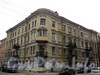 Малодетскосельский пр., д. 13 / Подольская ул., д. 37. Общий вид здания. Фото май 2010 г.