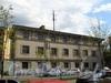 Малодетскосельский пр., д. 40. Общий вид здания. Фото май 2010 г.