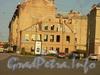 проспект Добролюбова, дом 12. Фото июнь 2004 года.