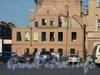 проспект Добролюбова, дом 12. Фото июнь 2004 года
