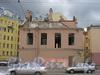 проспект Добролюбова, дом 12. Фото июль 2004 года