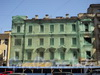 Измайловский проспект, дом 22. Общий вид здания. Фото июнь 2010 года.