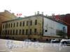ул. Шпалерная д.4 - пр. Чернышевского д.4, Фото 2004 г.
