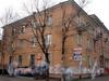 Пр. Энгельса, д. 68. Вид с Елецкой улицы. Фото апрель 2010 г.