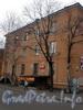 Пр. Энгельса, д. 68. Фасад по Елецкой улице. Фото апрель 2010 г.
