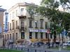 Большой пр., В.О., д. 19 / Волжский пер., д. 9. Общий вид здания. Фото август 2010 г.