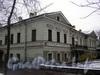 Каменноостровский пр., д. 58. Общий вид здания. фото начала 2000-х годов.