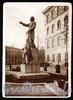 Памятник Г.В. Плеханову у здания Технологического института. Фото с сайта leb.nlr.ru