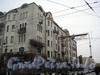 Фасад с улицы Чапыгина