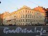 Адмиралтейский пр., д. 6 / Гороховая ул., д. 2. Общий вид здания. Фото август 2010 г.