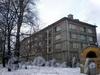 Константиновский пр., д. 11, лит. А. Общий вид. Фото декабрь 2009 г.