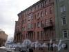 Константиновский пр., д. 22, лит. А. Фасад по Константиновскому проспекту. Фото декабрь 2009 г.