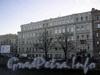Общий вид дома со стороны набережной р. Карповки