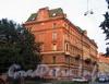 Загородный пр., д. 60 / Верейская ул., д. 2. Общий вид. Фото август 2010 г.