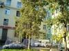Московский пр., д. 66. Сквер перед домом. Фото 2010 года.