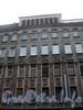 Фрагмент фасада по Большому пр. П.С.