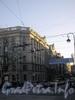 Фасад дома по Каменноостровскому пр.