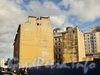 Левашовский пр., д. 22 / Барочная ул., д. 8. Вид с Левашовского проспекта. Фото сентябрь 2010 г.