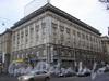 Фасад дома со стороны Каменноостровского пр.