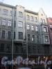 Каменностровский пр., д. 45 (левая часть). Общий вид дома