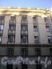 Каменноостровский пр., д. 47. Фрагмент фасада дома