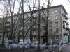 Ленинский пр., д. 178, корп. 2. Общий вид дома