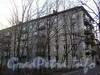 Ленинский пр., д. 178, корп. 3. Общий вид дома