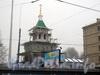 Часовня Воскресенского Новодевичьего монастыря