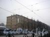 Московский пр., дом 102. Общий вид жилого дома. Фото 2009 года.