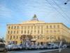 Загородный проспект, дом 49. Здание Технологического института. Фото январь 2011 года.