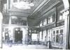 Интерьер собора Святого Сергия Радонежского. Фото 1910-х гг. (из книги «Литейная часть. От Невы до Кирочной. 1710-1918»)